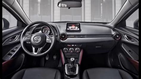 mazda cx3 interior mazda cx 3 interior black edition review youtube