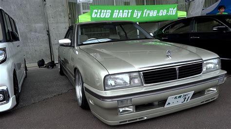 nissan cima y31 nissan cima y31 custom car 日産 シーマ y31 カスタムカー