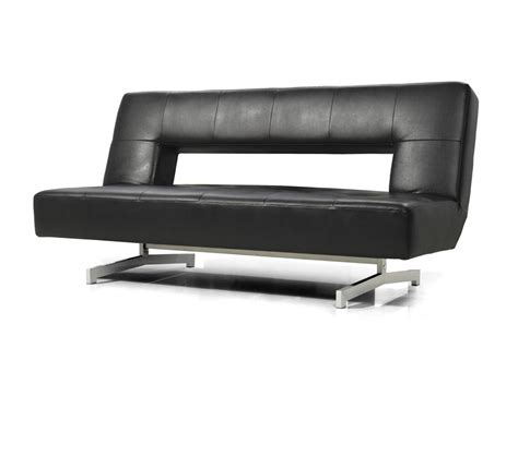 Leather Fold Out Sofa Bed Dreamfurniture Divani Casa 0926 Modern Fold Out Eco Leather Sofa Bed