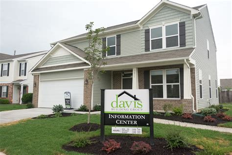 davis homes floor plans indianapolis house design plans