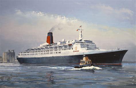 the queen elizabeth 2 qe2 explore royal museums greenwich qe2 queen elizabeth 2 cunard ocean liner cruise ship