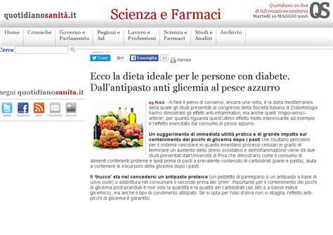 alimenti anti glicemia ecco la dieta ideale per le persone con diabete dall