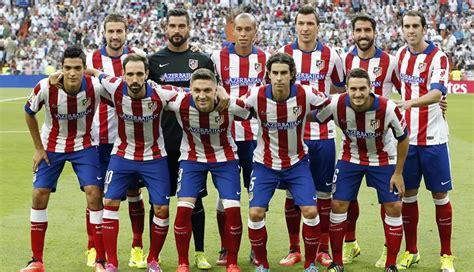 real madrid atletico de madrid 2015 atl 233 tico de madrid vs olympiacos j1 chions league
