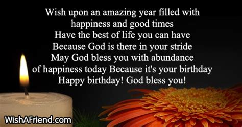 new year wishes messages for elderly christian birthday wishes page 3
