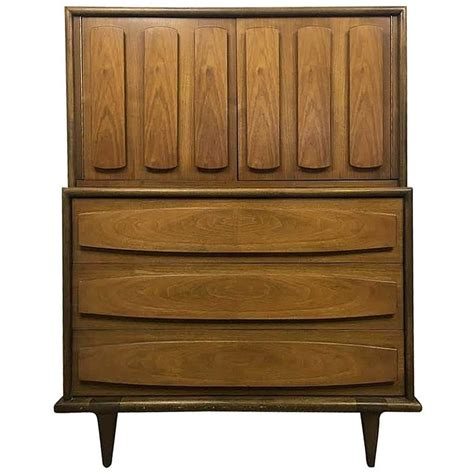 Dressers And Bureaus by Mid Century American Of Martinsville Dresser Or Bureau For