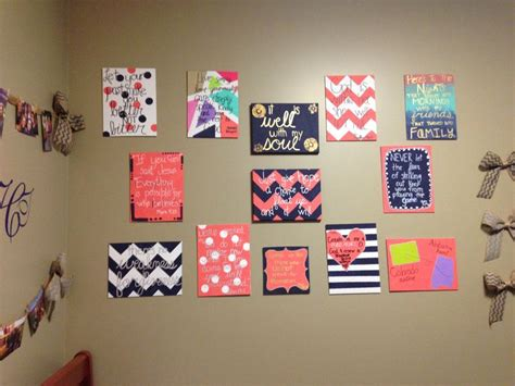 crafts to make for your room auburn room things i ve made