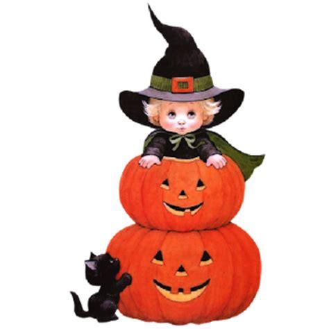 imagenes de halloween hermosas imagenes gifs brujitas png