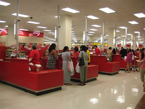 target cashiers helping custo target office photo