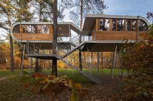 home design for adults the treehouse by baumraum homedsgn