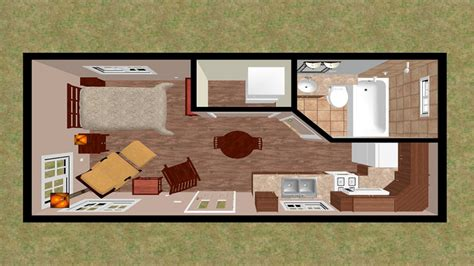 home design for 200 square foot under 200 sq ft home 200 sq ft tiny house floor plans