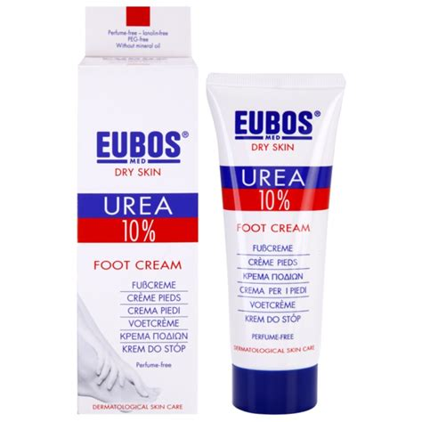 Eubos Intensive Care eubos skin urea 10 intensive regenerating for