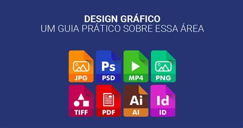 O que é Design Gráfico: um guia prático sobre essa área!