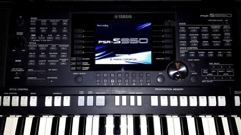 Jual Adaptor Yamaha Psr S950 yamaha psr s950 piano sound piano ideas