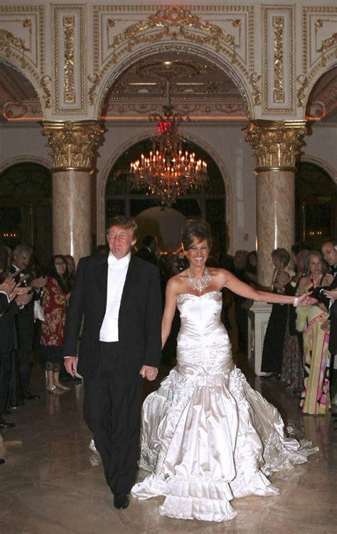 donald trump wedding melania trump wedding dress cost awesome melania trump