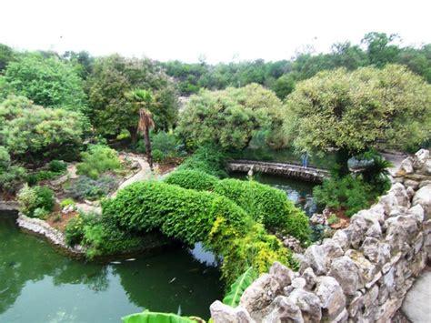 San Antonio Japanese Tea Garden by San Antonio Japanese Tea Garden