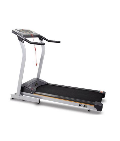 propel home treadmill buy at best price on snapdeal
