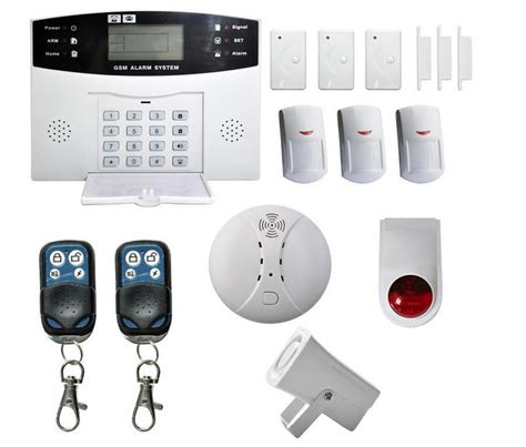 alarm system for home security home security systems