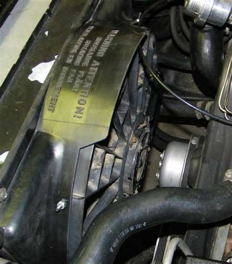 cooling fan wiring diagram volvo 850 electric fan