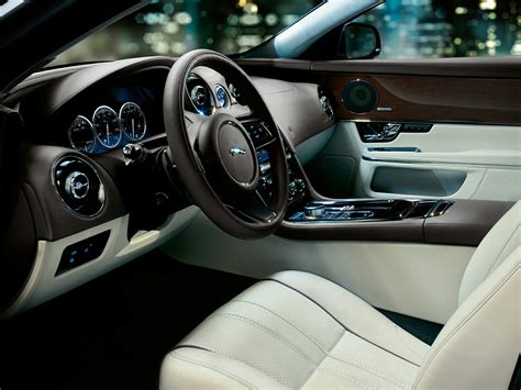 jaguar cars interior 2015 jaguar xj price photos reviews features