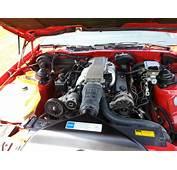 1991 Chevrolet Camaro Z28 1LE Factory Racer 57L Tuned