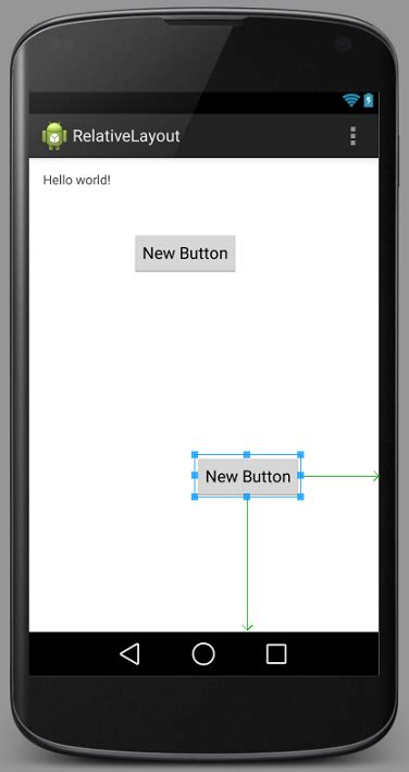 layout toendof android ui layouts and controls codeproject