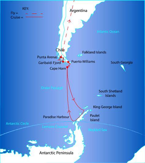 boat trip to antarctica antarctica via chilean fjords cruise antarctica guide