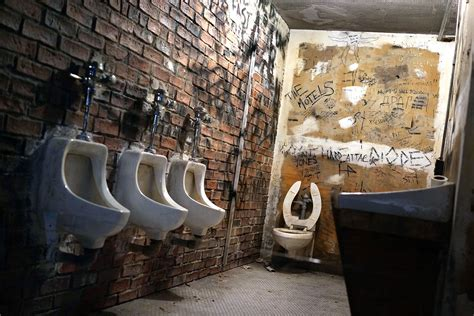 dirty bathroom pics how dirty are public bathrooms here are 5 places germier than your toilet seat