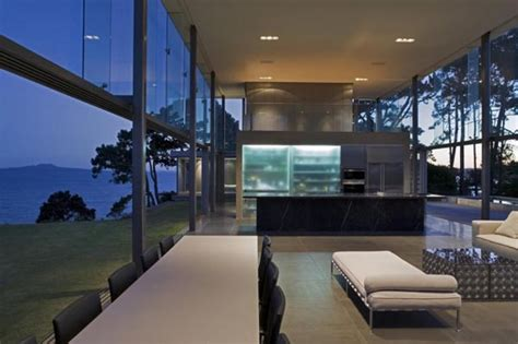 home new zealand architecture design and interiors cliff house by fearon hay architects in auckland new zealand