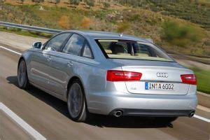 Audi A6 Erfahrungen by Audi A6 Ab 2011 Erfahrungen Und Berichte