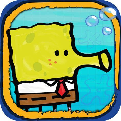 doodle jump apk apple doodle jump spongebob squarepants is apple s gratis app