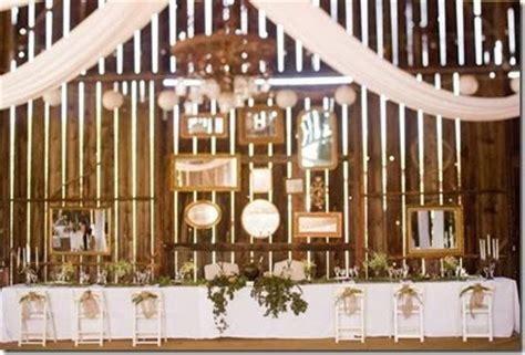 rustic shabby chic wedding reception ideas the flea rustic vintage shabby chic wedding reception ideas