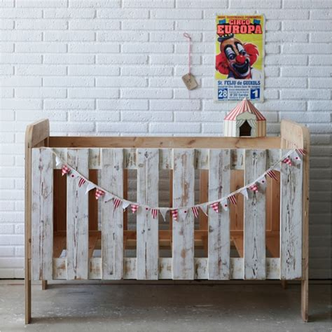 Handmade Cribs - gorgeous diy baby cradles for handy parents