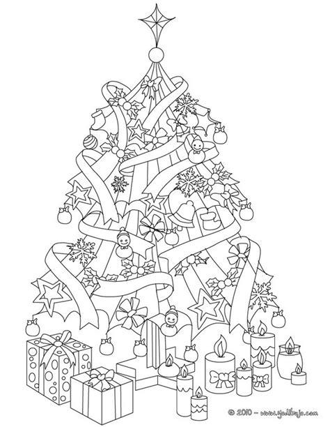 arbol de navidad para calcar arbol de navidad de dibujo felicitaciones de cumplea 241 os para un amigo