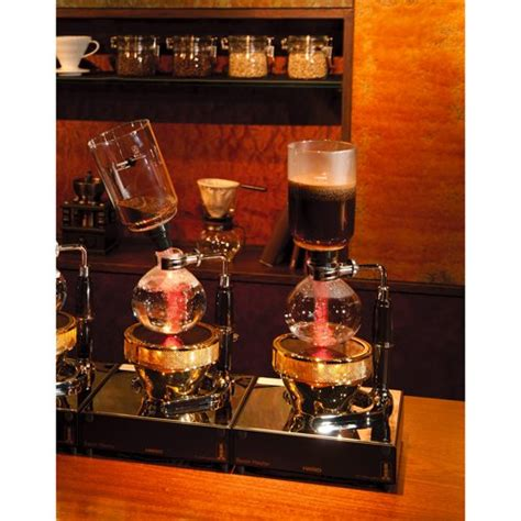 Hario Coffee Syphon Tca 3 Made In Japan 3 Cups hario tca 5 vacuum coffee maker siphon syphon 5cups ebay