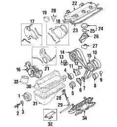 parts 174 mitsubishi engine transaxle engine parts valve cover gasket gasket ba partnumber