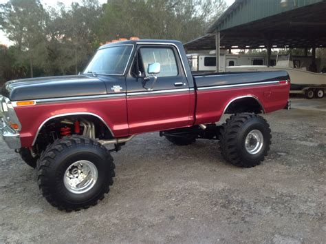 ebay trucks 1979 ford f 250 2 door ebay