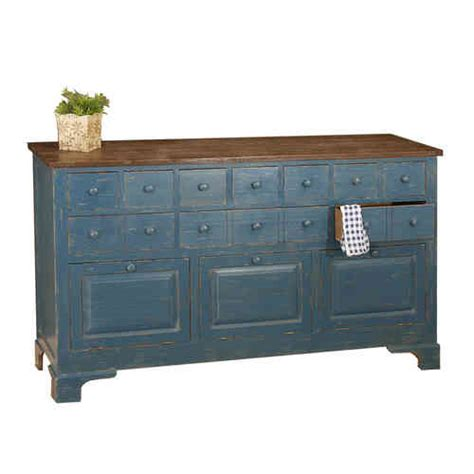 credenza stile country buffet e credenze provenzali shabby chic on line etnico