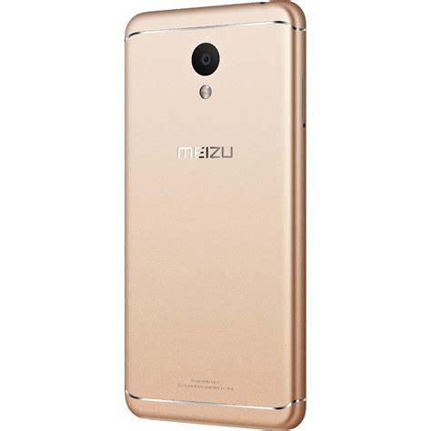 Meizu M5 4g Lte 16gb Gold mobile phones m6 dual sim 16gb lte 4g gold 181677 meizu quickmobile quickmobile