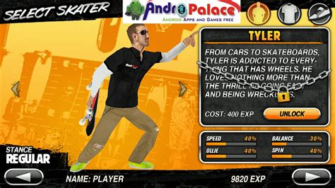 mike v apk mike v skateboard v1 2 5 mod apk everything unlocked andropalace