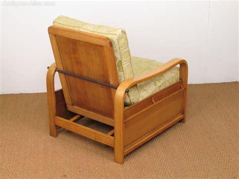 heals armchair heal s oak recliner armchair antiques atlas