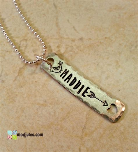 personalized name necklace necklace custom name