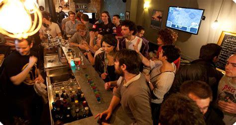 Möbeltown Berlin by 3rd Strike Metz And Europe S Growing Esports Bar