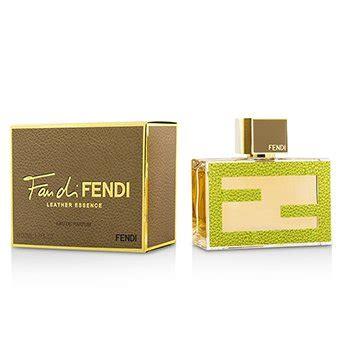 Sprei No 1 Fendi fendi fan di fendi leather essence eau de parfum spray