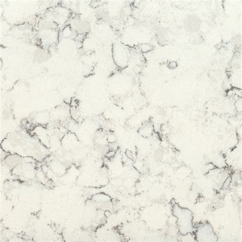 Quartz Countertops by Shop Silestone Blanco Sle Quartz Kitchen