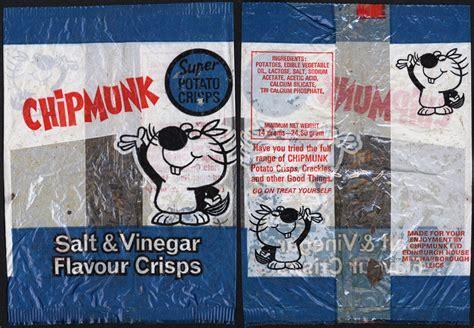 chipmunk crisps   remember