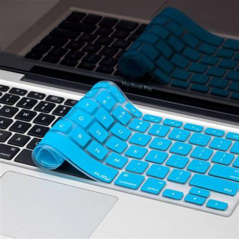 Keyboard Cover Skin For Macbook 17 With Mac Proair Gradient Color solutionkeys macbook pro air macbook keyboard skin