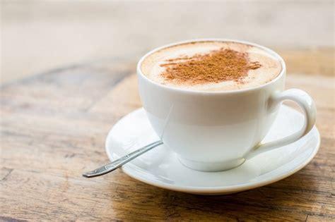 Pembuat Coffe tips buat coffee latte sendiri di rumah