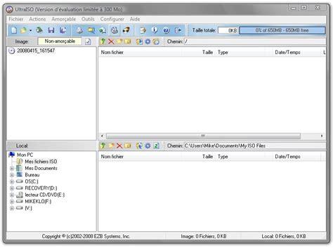 logiciel format eps gratuit comment creer une image disque au format iso bin