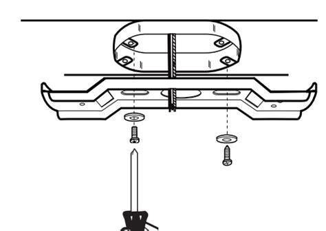 Installation Ventilateur Plafond by Installation Ventilateur De Plafond Conseil