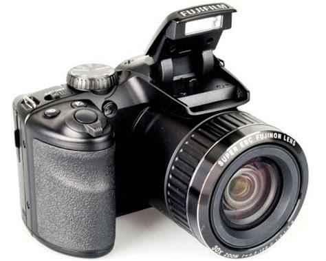 Kamera Prosumer Fujifilm S4800 fujifilm finepix s4800 kamera prosumer murah dengan 30x